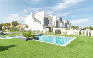 Villa de 3 chambres à Torre de la Horadada - MG116230