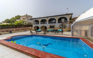 Villa de 3 chambres à Vistabella - VG8399