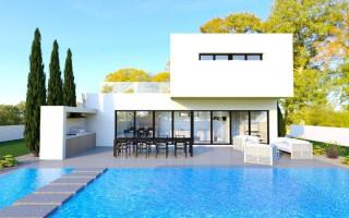 Villa de 3 habitaciones en Benidorm  - IMM1117572