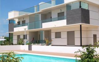 Villa de 3 habitaciones en Dehesa de Campoamor  - MGA7342