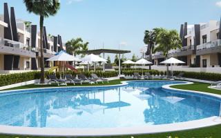 Villa de 3 habitaciones en Lorca  - AGI4004