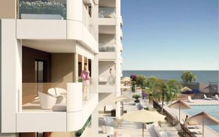 Villa de 3 habitaciones en Los Alcázares  - SUB2794