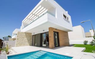 Villa de 3 habitaciones en Mil Palmeras  - VG6422