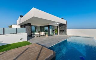 Villa de 3 habitaciones en Rojales  - LAI114139