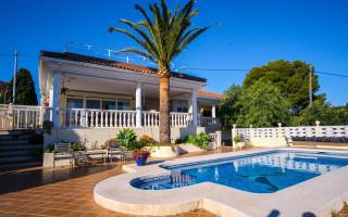 Villa de 4 chambres à Alfaz del Pi  - CGN194845