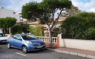 Villa de 4 chambres à Alfaz del Pi - CGN197192