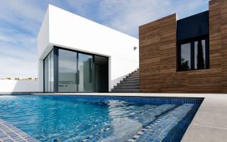 Villa de 4 chambres à Algorfa  - CRR56899972344