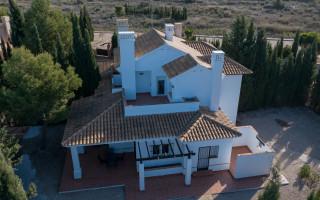 Villa de 4 chambres à Altea - CGN183251