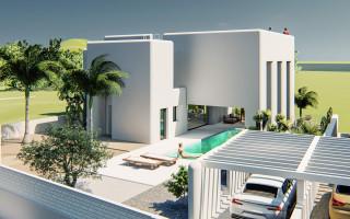Villa de 4 chambres à Altea - DVS118035