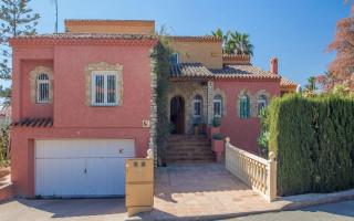 Villa de 4 chambres à Benidorm - CGN177599