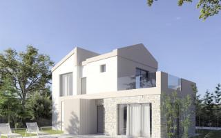 Villa de 4 chambres à Benissa - DVS118008