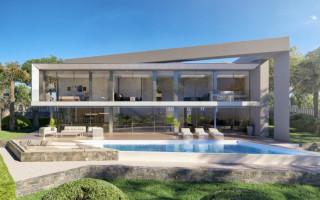 Villa de 4 chambres à Benissa - MLC1112306
