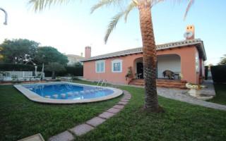 Villa de 4 chambres à Cabo Roig - CRR46754802344