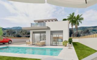 Villa de 4 chambres à Cabo Roig - IM116759