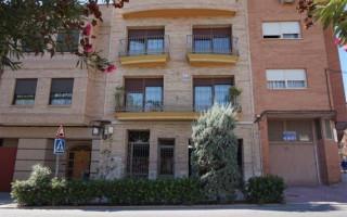 Villa de 4 chambres à Crevillente - TT413