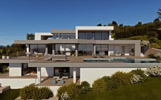 Villa de 4 chambres à Cumbre del Sol - VAP1113406