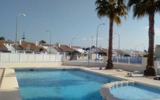 Villa de 4 chambres à El Fondó de les Neus - CN8055