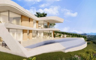 Villa de 4 chambres à Gran Alacant - MAS117265