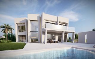 Villa de 4 chambres à Guardamar del Segura - MKP551