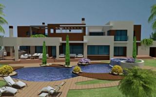 Villa de 4 chambres à La Mata - TT101056