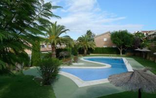 Villa de 4 chambres à L'Albir - CGN186014