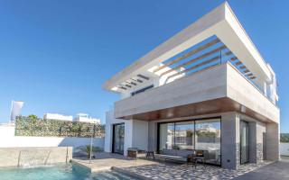 Villa de 4 chambres à Rojales  - YH1116651