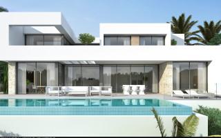 Villa de 4 chambres à Teulada  - JG1117041