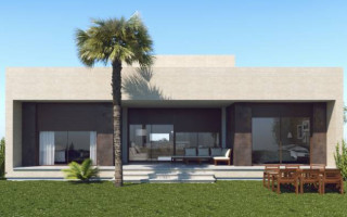 Villa de 4 chambres à Torre-Pacheco  - CRR34822162344