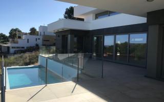 Villa de 4 chambres à Xàbia  - CPS1116753