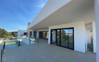 Villa de 4 chambres à Xàbia  - CPS1116755