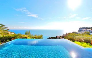 Villa de 4 chambres à Xàbia - VSB119968