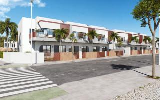 Villa de 4 habitaciones en Castalla  - MKP607