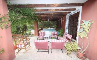 Villa de 4 habitaciones en Dehesa de Campoamor  - CRR63468272344
