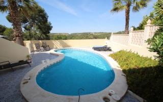 Villa de 4 habitaciones en Dehesa de Campoamor  - CRR83006932344