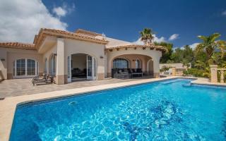 Villa de 5 chambres à Alfaz del Pi  - CGN177659