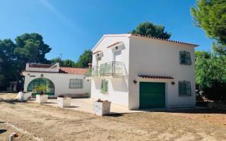 Villa de 5 chambres à Alfaz del Pi - CGN183171