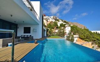 Villa de 5 chambres à Altea  - CGN177692