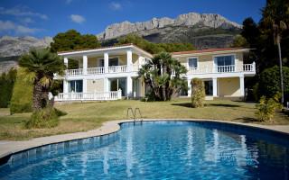Villa de 5 chambres à Altea - CGN183647