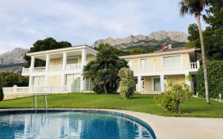 Villa de 5 chambres à Altea - W1110238