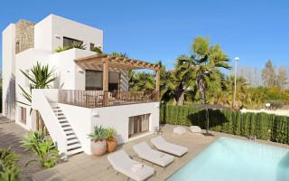 Villa de 5 chambres à Benissa - GHB118270