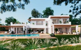 Villa de 5 chambres à Gran Alacant  - CBH471