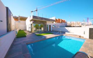 Villa de 5 chambres à Los Balcones - MKP483