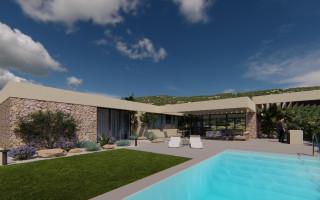 Villa de 5 habitaciones en Calpe  - SSP119545