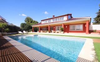 Villa de 5 habitaciones en Dehesa de Campoamor  - CRR88963512344