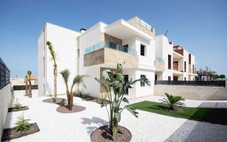 Villa de 5 habitaciones en Guardamar del Segura  - AT115168