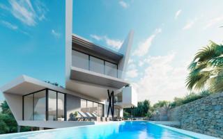 Villa de 6 chambres à Alfaz del Pi  - CGN177591