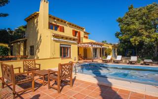 Villa de 6 chambres à Alfaz del Pi  - CGN183655