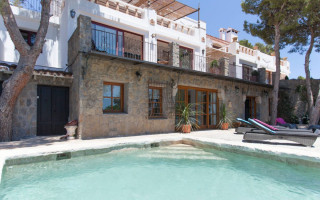 Villa de 6 chambres à Altea - DMS118348