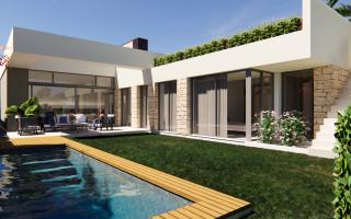 Villa de 7 chambres à Benejuzar - MKP522