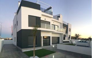 Villa de 8 chambres à Algorfa - W5042